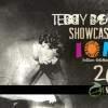 TEDDY BOY KILL WINS INDIA SHOWCASE SLOT AT IOMMA 2013