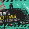Winners: IndiEarth Ticket To Write – IOMMA 2013