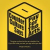 Pay for the Arts – A CounterCulture Initiative