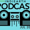 The IndiEarth Podcast – July 2014