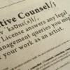 In a Confusing World of Legalese – Creative Counsel