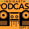 The IndiEarth Podcast – September 2014