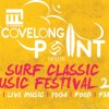 Surf The Southern Coast: Covelong Point Surf and Music Festival