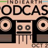 The IndiEarth Podcast – October 2014