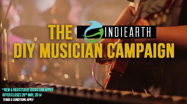DIY Musician Campaign