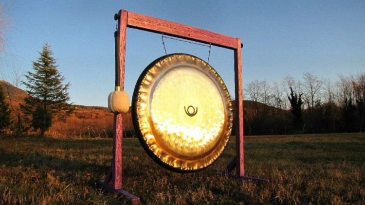 Gong featured